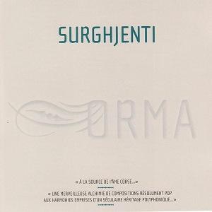 "Surghjenti - ""Orma"""