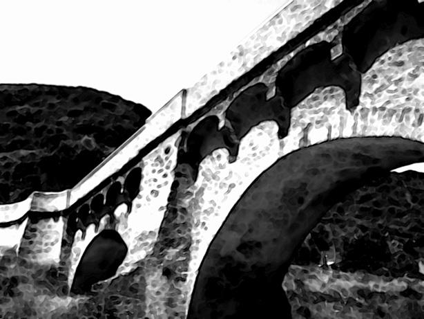 Rembu à lu ponte